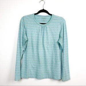 Super Soft LL Bean Long Sleeve